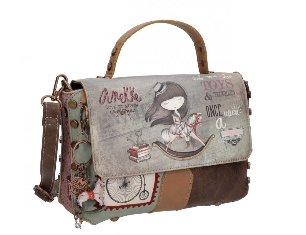 Anekke Stories - Crossbody kabelka 25813-1