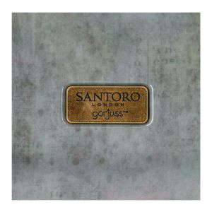 09b03cc7715b8 Santoro Gorjuss - I Wish - Kufor malý. prev. next